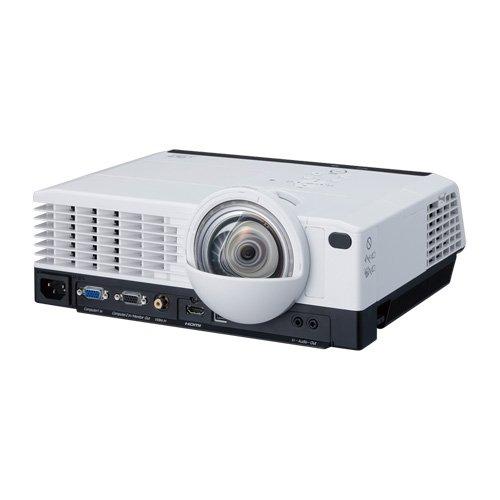 リコー 短焦点DLPプロジェクター RICOH PJ WX4241 512782