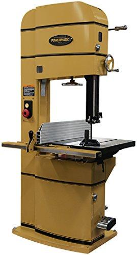 Powermatic 5 HP Vertical Bandsaw