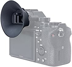 G-Cup EVF Eyecup Replacement for Sony Alpha Series: a7, a9, etc.