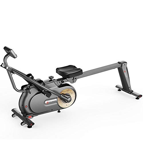 Purchase Rowing Machine Rowing Machine Home Fitness Equipment Folding Silent Rowing Machine Indoor W...