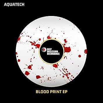 Blood Prints EP