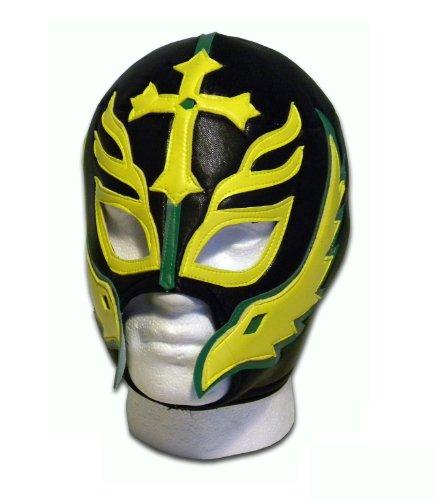 Son of the Devil Caribe Wrestling-Maske, mexikanischer Wrestlers Lucha Libre, für Erwachsene