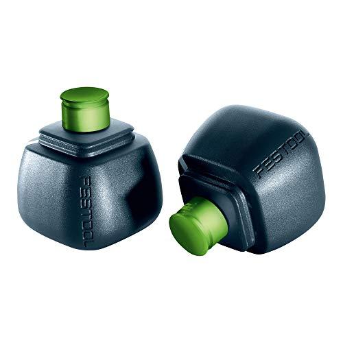 Festool 498066 RF OD Lot de 2 recharges d'extérieur Surfix Blanc 0,3 l