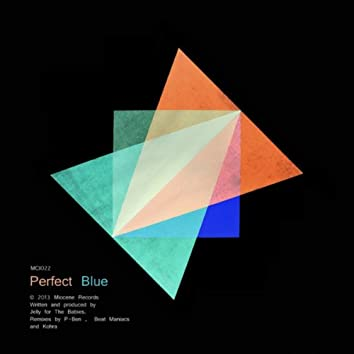 The Perfect Blue