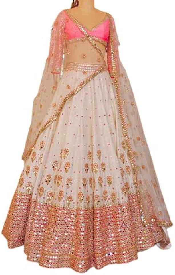 Mulberry Silk Lehenga Choli Bollywood Lehenga Marriage Lehenga choli Indian Festival Lehenga Choli for woman Indian Traditional Wear Designer Lehenga Choli Party Wear