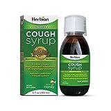 Herbion Naturals Throat Syrup 5 fl oz.