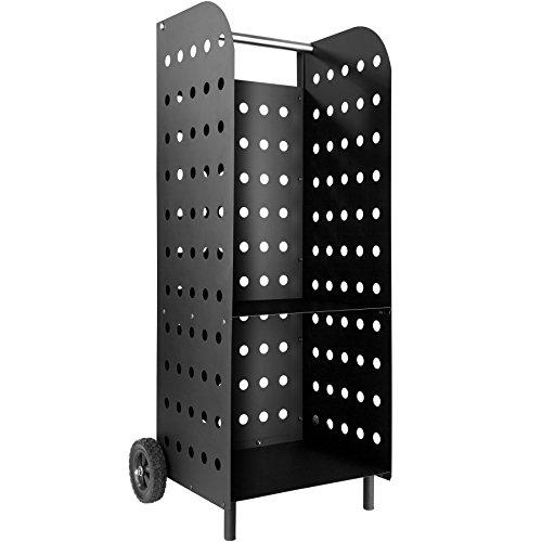 TecTake -  tectake® Holzwagen