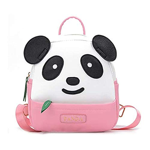 TXVSO Mignon Kawaii Panda Enfants Sac à Dos Sac à Dos...