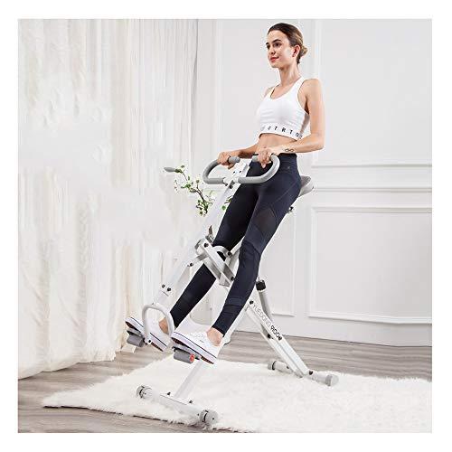 Fitness Machine, Kachelpijp Fitness Machine, Pedaal Oefening Machine