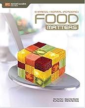 Food Matters Textbook 3-5 (Express/Normal Academic)