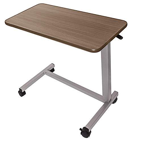 Vaunn Medical Overbed Bedside Table
