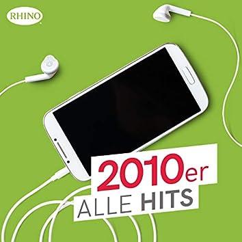 Rhino 2010er - Alle Hits