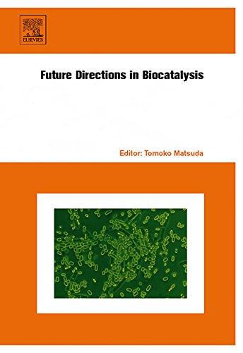 Future Directions in Biocatalysis (English Edition)