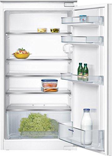 CONSTRUCTA CK60330 Integrierbar Kühlschrank/Schlepptürtechnik/A++ / 181 l