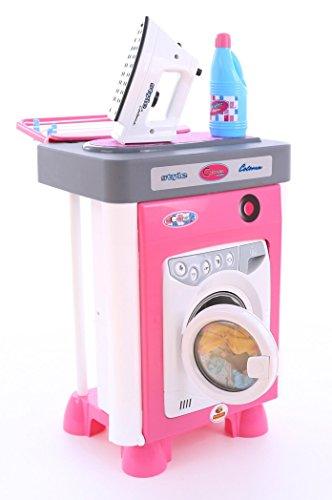 Polesie Waschmaschine Carmen für Kinder