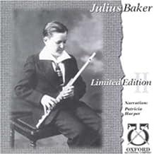 Julius Baker Limited Edition 2