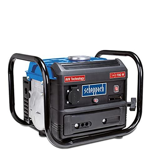 Scheppach Stromerzeuger SG1000 SE