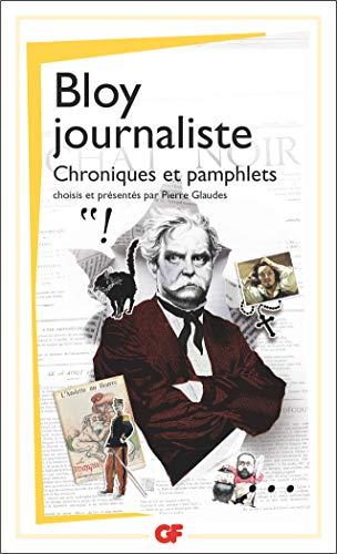 Bloy journaliste
