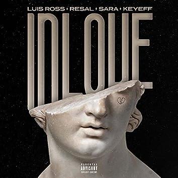 Inlove (feat. Resal, Sara & KEYEFF)