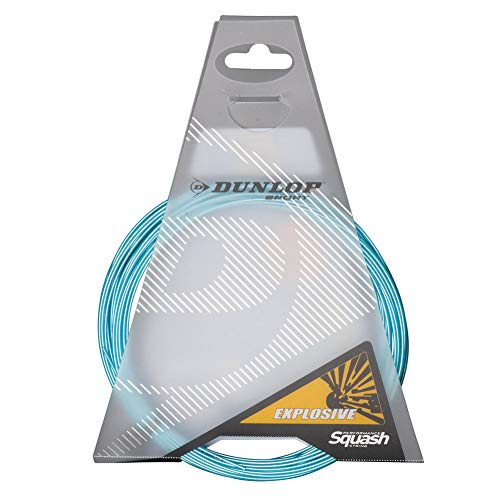 Dunlop Deportes explosivos Squash Juego de Cuerdas para