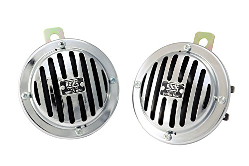 Roots Vibromini Horn Set (Set of 2)