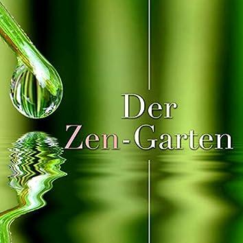Der Zen-Garten - Entspannende Musik zu schlagen Angst, Stress und Ärger. New Age Meditation Musik Stress und Muskelverspannungen zu lindern