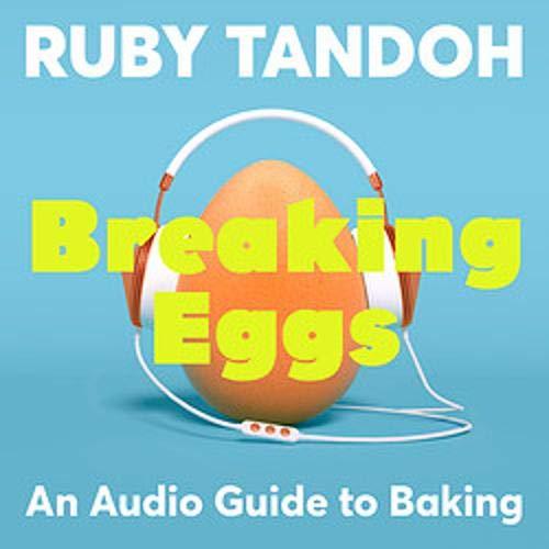 Breaking Eggs cover art