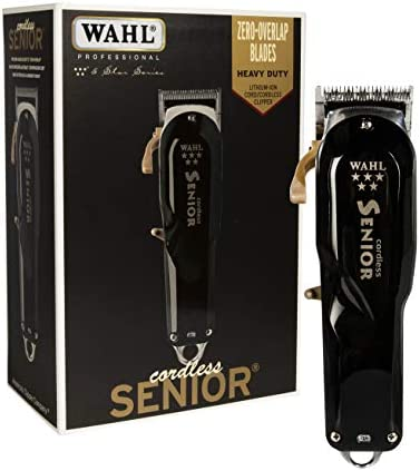 Wahl Professional 5 Star Series Cordless Senior product image