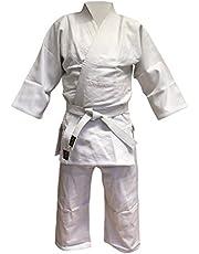 Traje de Judo Dragon 500Color Blanco