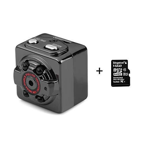 XWZG Mini Kamera sq8 hd 1080p Recorder hd dv Bewegungssensor Nachtsicht Micro cam Sport dv Wireless Camcorder Recorder