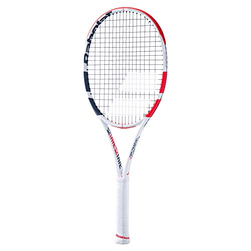 Babolat Pure Strike 3rd Gen Team (16x19) Tennis Racquet (Grip Size 4 3/8