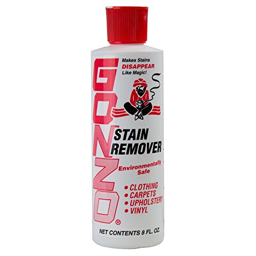 Gonzo Natural Magic Stain Remover