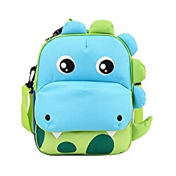 Dinosaur Backpack Lunch Box