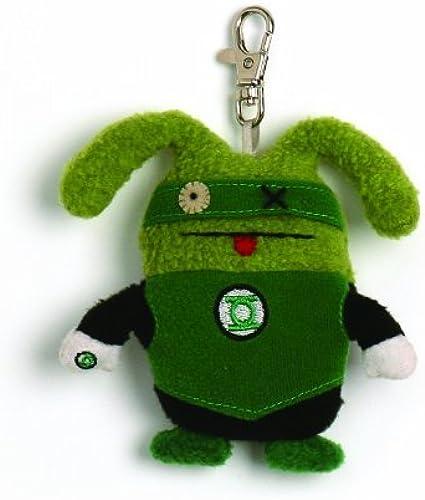 mas barato Gund Gund Gund Uglydoll Ox verde Lantern Backpack Clip by Uglydoll  primera vez respuesta