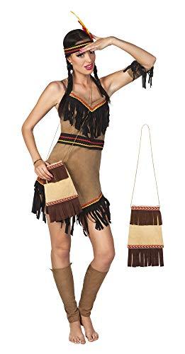 Generique - Handtasche Indianer