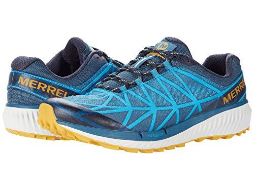 Merrell Agility Synthesis 2 - Zapatillas deportivas para hombre, Azul (Tahoe), 46 EU