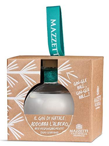Mazzetti D' Altavilla Pallina Alcolica'Gin-gle Ball' - 100 ml