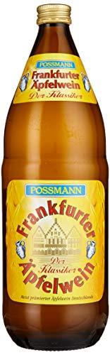 POSSMANN Frankfurter Äpfelwein - Der Klassiker (6 x 1 l)