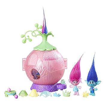 DreamWorks Trolls Poppy s Coronation Pod