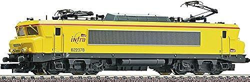 Fleischmann 736003 Elektrolok BB 22200 Infra SNCF