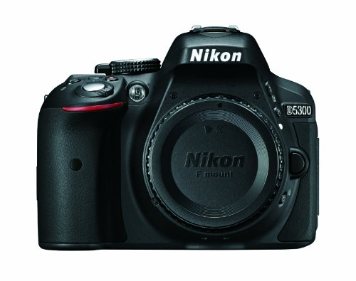 10 best nikon d5600 body only new for 2021