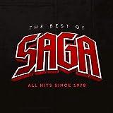 Saga: The Best of Saga (Audio CD (Best of))