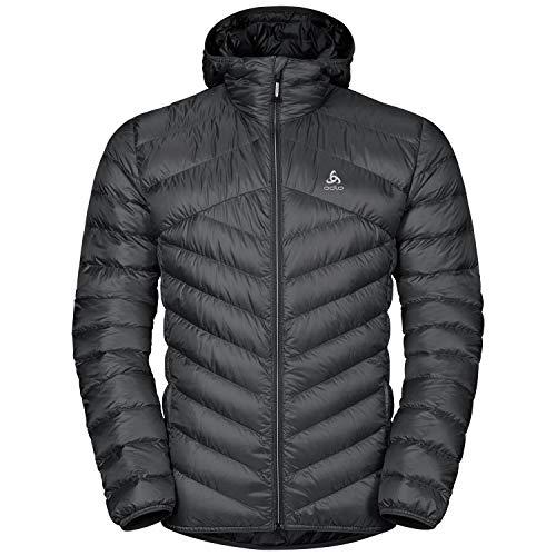 Odlo Mens Insulated Cocoon N-Thermic Jacke, black, M