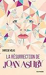 La Résurrection de Joan Ashby par Wolas