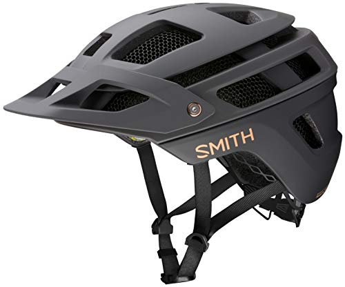 Smith Optics Forefront 2 MIPS Men's MTB Cycling Helmet (Matte Gravy, Medium)