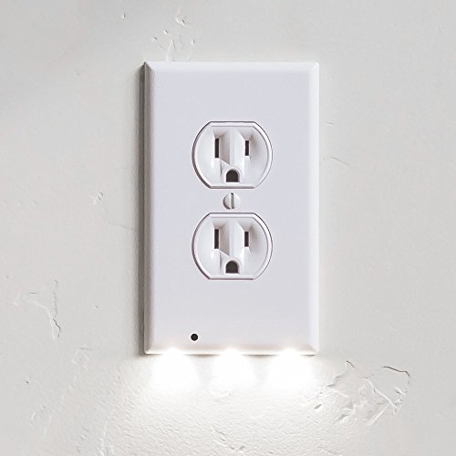 Best night light plate cover for 2021