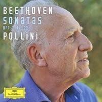 Beethoven: Piano Sonatas by Beethoven (2013-10-08)