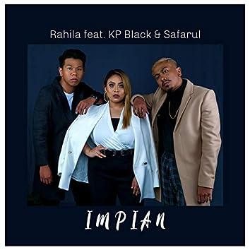 Impian (feat. KP Black & Safarul)