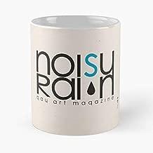 Art Magazine - Best Gift Ceramic Coffee Mugs 11 Oz