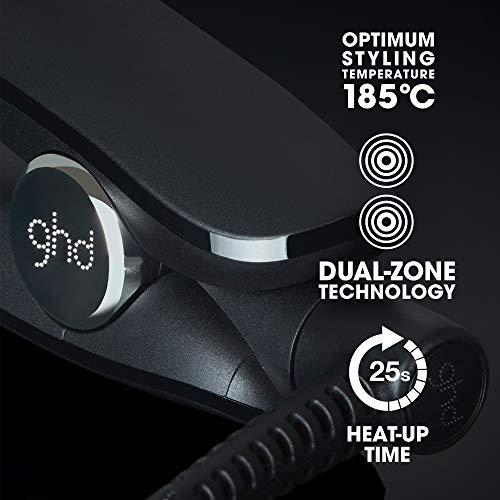 ghd Gold, piastra per capelli professionale e innovativa con dual-zone ceramic technology